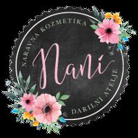 Nani – Naravna kozmetika in darilni atelje